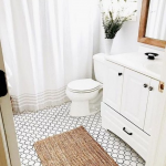 49+ Cool Small Bathroom Remodeling On A Budget