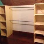 49 Super Ideas Diy Clothes Storage For Small Spaces Organization Ideas