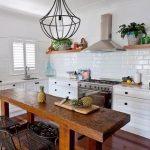 50+ Lovely Kitchen Island Designs 2019 (Ideas for Kitchen Planning)