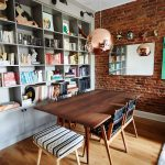 50 Small-Space Living Ideas You Can Use Now