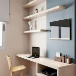 50 Small and Efficient Home Office Ideas and Designs