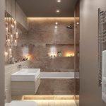 50 best modern bathroom inspirations 19   lingoistica.com
