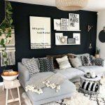 51 Inspiring Modern Living Room Decor Ideas For Your Home #livingroomdecor #livi...