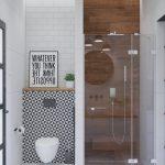 51 idées pour les meubles modernes et design, ainsi que pour les enfants, pour les enfants et les adolescents - #Accessorize #Badezimmer #Design #Ideen #Modern - Decor Bathroom - Wood Design