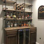 59 Best Basement Bar Ideas: Cool Home Bar Designs (2019 Guide)