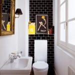 6 Tricks To Make A Small Bathroom Feel Luxurious