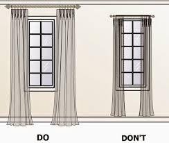 6 Ways to Avoid Wasting Money on Window Treatments | Hunker