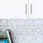 62+ ideas kitchen backsplash with white cabinets back splashes cheap