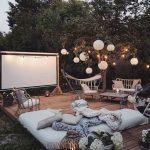 63 Beautiful Backyard Garden Remodel Ideas And Design - worldefashion.com/decor