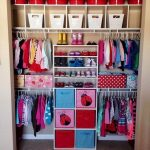 65 Clever Kids Bedroom Organization and Tips Ideas - https://pickndecor.com/interior