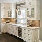 69 modern farmhouse kitchen cabinet makeover design ideas - HomeSpecially