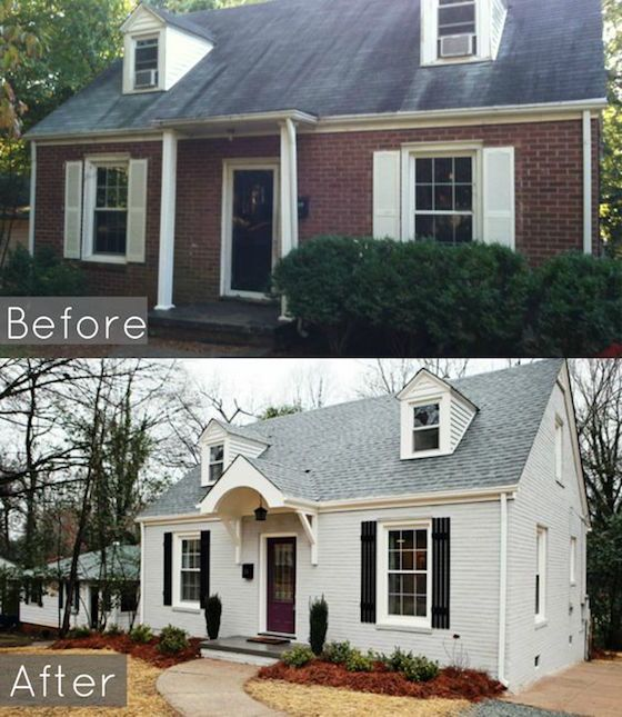 8 Small Homes Get Huge Facelifts – OMG Lifestyle Blog