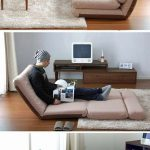 9 Amazing Folding Sofa Beds For Small Spaces (You Can Afford)