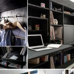 9 + Awesome Space-Saving Furniture Designs