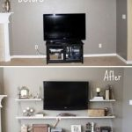 99 DIY Home Decor Ideas On A Budget You Must Try (48 - Home Decorations Trend 2019