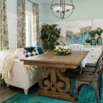 A Boho Farmhouse Dining Room Reveal | One Room Challenge Week 6 | The DIY Mommy