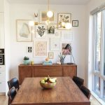 A Dining Room Design He Will Surely Love   Fun Home Design