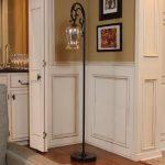 """Alcott Hill Cuyler 64"""" Arched Floor Lamp   Wayfair"""