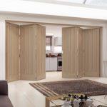 Aston White Oak 3 panel, Oak Unfinished Fire Doors | Doors and More
