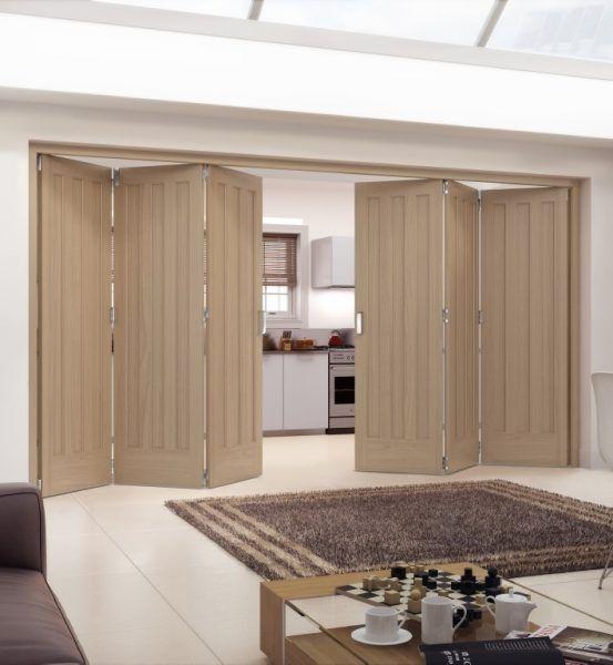 Aston White Oak 3 panel, Oak Unfinished Fire Doors   Doors and More