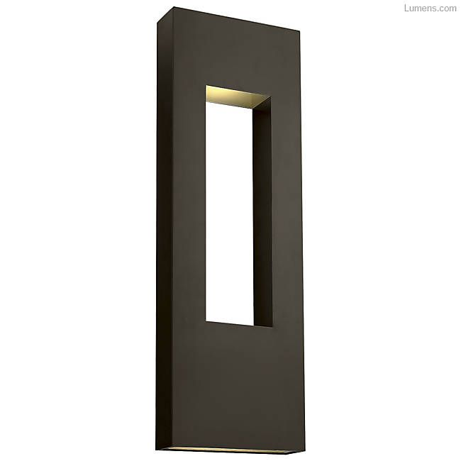Atlantis Outdoor Extra Large Wall Sconce