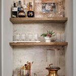 Awesome Home Bar Ideas That You Can Create Even In Small Space - The ART in LIFE