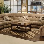 Awesome Large sectional sofas with recliners nice extra large modern - Elites Home Decor