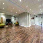 Basement Flooring Rubber