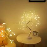 Bedroom Table Lamp |Home Lighting Tree Lamp