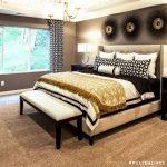 Black White And Gold Bedroom best 25 black gold bedroom ideas on