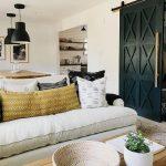 Bohemian Decor Ideas & Black and White Interior Design Inspiration - Hello Lovely