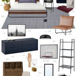 Budget Room: 3 Bedroom Designs Your Teen Will Approve Of