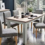 Buy Malvern 6-10 Seater Double Extending Dining Table from the Next UK online shop