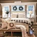 Christmas Berry Wreath Pillow Cover - Christmas Wreath Decor - Farmhouse Christmas Decorations - Farmhouse Pillow Covers - Holiday Pillows