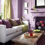 Color Inspiration - Purple, Green and Teal - Addicted 2 Decorating®