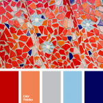 Color Palette #2630