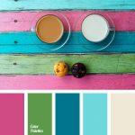 Color Palette #344