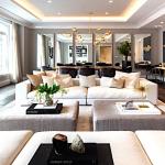 Contemporary Home Decor - Home Interior Design Ideas