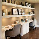 Contemporary Home Office Desks - metuyi.com/interiors
