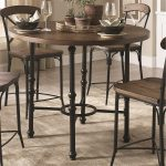 Counter Height Round Table And Chairs | Stuhlede.com