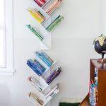 Creative DIY Bookshelf Ideas, Plans & Tutorials | OhMeOhMy Blog