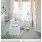 Dainty, Soft and Sweet Nursery - Project Nursery