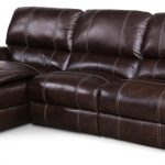 Dartmouth 3-Piece Dual-Power Reclining Sectional with Chaise and 1 Reclining Seat