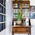 Desk Workhorses: A Secretary Desk Can Be Used in (Literally) Every Room + 39 Shoppable Favorites