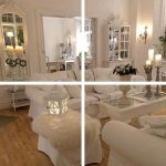 Dining Room Furniture | White Shabby Chic Bed Frame | French Shabby Chic Coffee ...