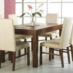Dining Table With Chairs modern chairs for dining table perfect chairs for dining table DPXJQNN - Home Decor Ideas