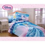 Disney Princess Cinderella Twin/Full Comforter by Disney. $64.88. Fits a twin or...