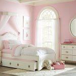 Disney Princess - Disney - Disney Princess Enchanted Kingdom White 5 Pc Full Panel Bedroom - 3516600P