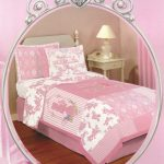 Disney Princess 'Fairy Tale' Full Size Bedding set - 7pcs Bed in a Bag Only $63