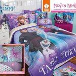 Disney Princess Full Size Bedding Set - TopDekoration.com
